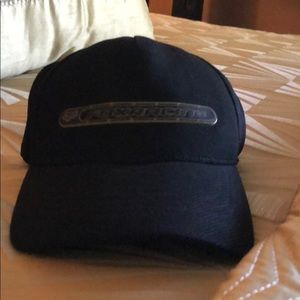 Black Fox Racing youth hat brand new without tags.